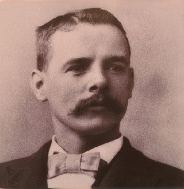Thomas J Barry
