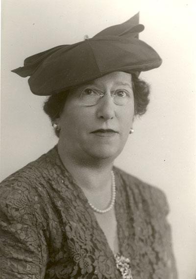 1927_LillianWehmillerRassieur