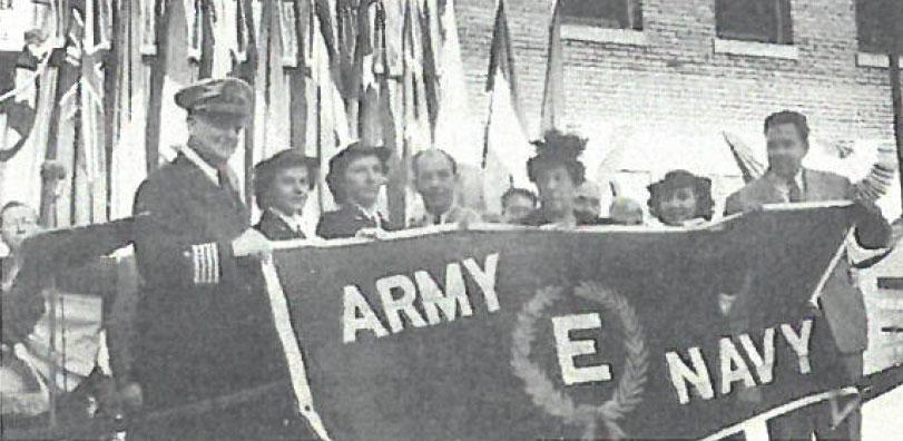 1944_Army-Navy-E-Award