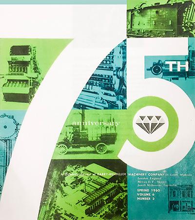 BW 75th Anniversary