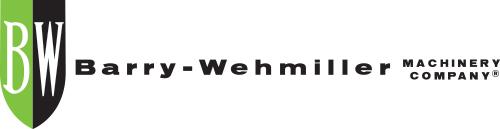 1960s Barry-Wehmiller logo