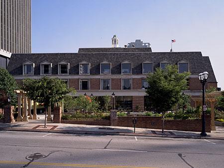BW Headquarters St. Louis