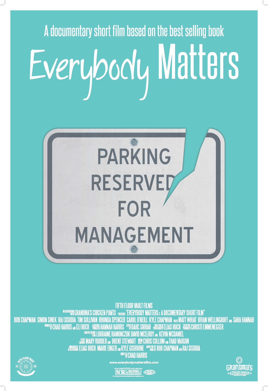 2016 Everybody Matters film