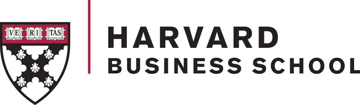 2016 Harvard Business School logo