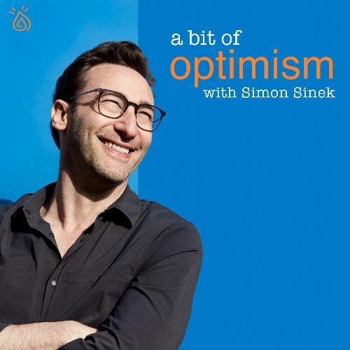 A Bit of Optimism with Simon Sinek