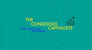 Conscious Capitalists Podcast